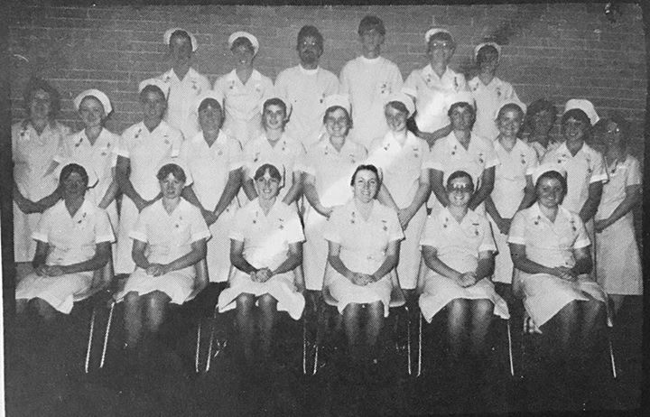 Westmead Nurses 1981-1984 – 40 Year Reunion