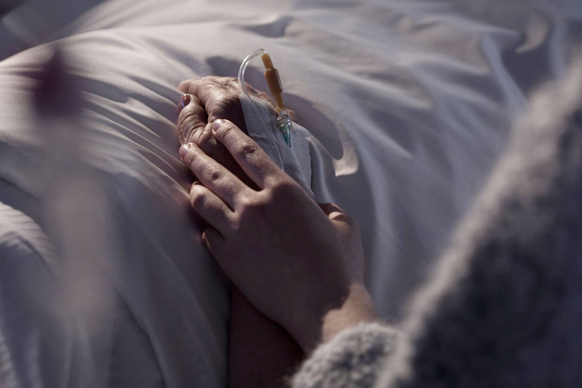 Foundational Palliative Care for nurses and midwives – Course Cancelled